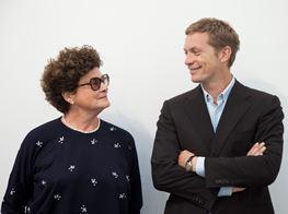 Galerie Chantal Crousel at 40: Looking Back, Looking Forward