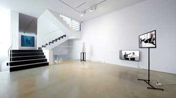 Contemporary art exhibition, Seo Young Chang, Hyun Seon Son, Ji Young Yoon, Acrobatic Cosmos at One And J. Gallery, Seoul