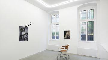 Contemporary art exhibition, Group Exhibition, Endless Lows, Breaking High at Rolando Anselmi, Berlin