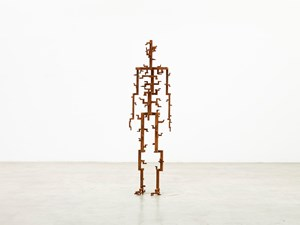 ROD by Antony Gormley contemporary artwork
