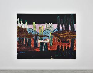 Horizon of Tuscany no.24 by Karel Appel contemporary artwork