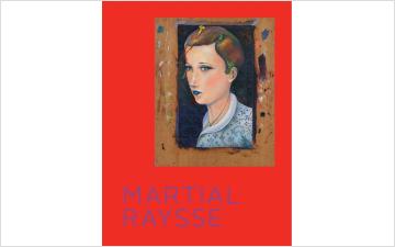 Martial Raysse: Visages