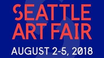 Contemporary art exhibition, Seattle Art Fair at Miles McEnery Gallery, Seattle, USA