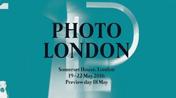Contemporary art exhibition, Photo London 2016 at Ben Brown Fine Arts, London