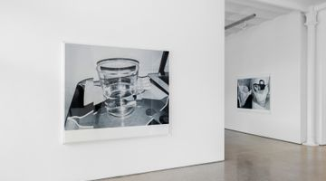 Contemporary art exhibition, James White, Not this time at Galerie Greta Meert, Brussels