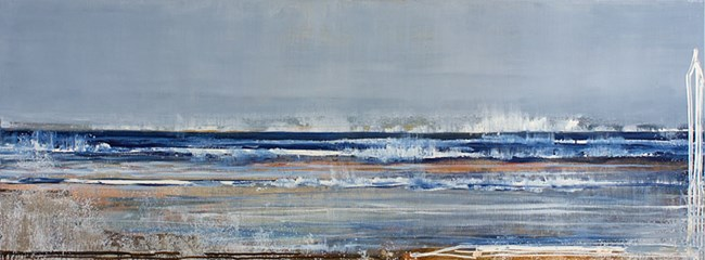 Long Reef by John Firth-Smith contemporary artwork