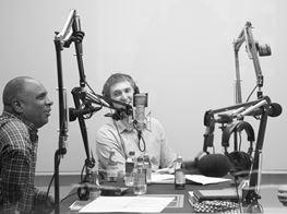 Episode 3 | Stan Douglas and Jason Moran