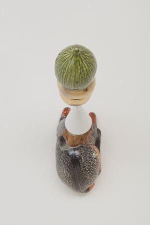 Tililingo by Barrão contemporary artwork
