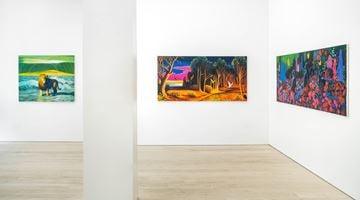 Contemporary art exhibition, Martin Jacobson, Martin Jacobson at Andréhn-Schiptjenko, Stockholm