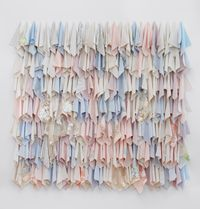 Pannus by Liza Lou contemporary artwork mixed media