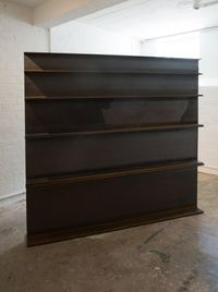 Work No. 2559 by Martin Creed contemporary artwork sculpture