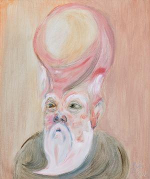 Grandpa Tells a Story by Zhao Zhao contemporary artwork
