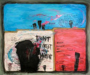 Remember by Takashi Hara contemporary artwork
