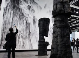 Beyond Ai Weiwei: how China's artists handle politics (or avoid them)