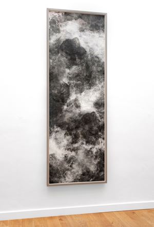 Akui Gawa #1 by Kim Boske contemporary artwork