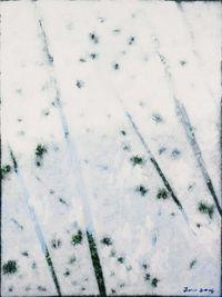 Untitled No.6 by Wang Jun contemporary artwork painting