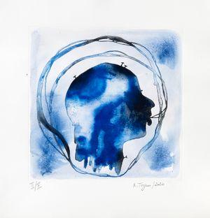 Moungo by Barthélémy Toguo contemporary artwork
