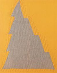 Untitled 171001 by Tsuyoshi Maekawa contemporary artwork painting, textile