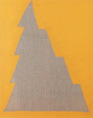 Untitled 171001 by Tsuyoshi Maekawa contemporary artwork
