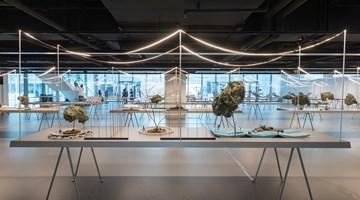 Contemporary art exhibition, Ronan & Erwan Bouroullec, Ronan & Erwan Bouroullec—Urban Daydreaming 夢建城市 at HKDI Gallery, Hong Kong, SAR, China