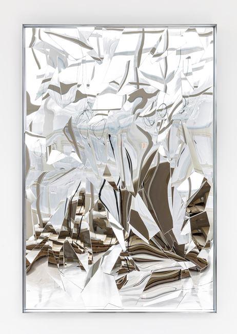 Civitas Solis III11 by Lee Bul contemporary artwork