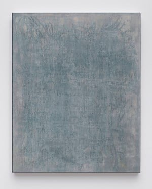 Untitled Painting by John Henderson contemporary artwork