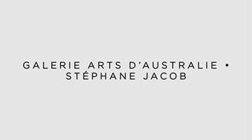 Galerie Arts d'Australie • Stéphane Jacob contemporary art gallery in Paris, France
