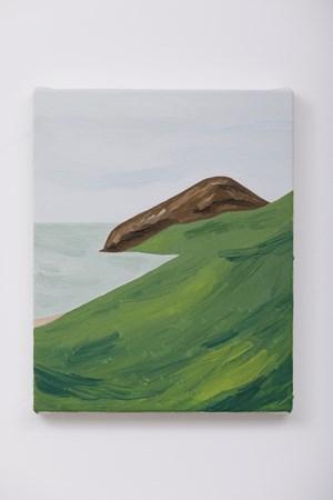 wind in april by Yuko Murata contemporary artwork