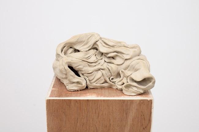 Ground (W x) by Hanna Pettyjohn contemporary artwork