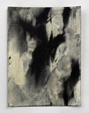 Notes on collapse IV by Alexandra Karakashian contemporary artwork