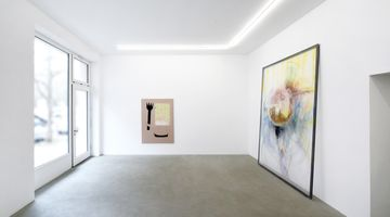 Contemporary art exhibition, Sofia Silva, Sara Loibl at Rolando Anselmi, Berlin