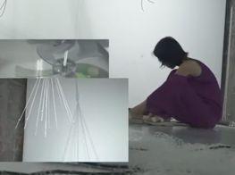 Tant Yunshu Zhong (钟云舒)solo exhibition in Tabula Rasa Gallery 2020