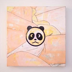 PAN by Tomoki Kurokawa contemporary artwork