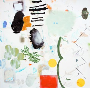 Lemon by Lin Yi Hsuan contemporary artwork
