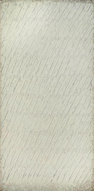 Ecriture (描法) No. 201-85 by Park Seo-Bo contemporary artwork