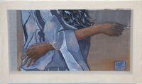 Hazard by Richard Streitmatter-Tran contemporary artwork painting