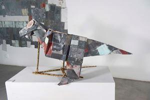 Dino by Cheng Yen Pheng contemporary artwork