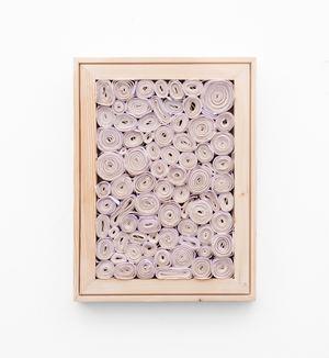 """Realeboga"" by Bonolo Kavula contemporary artwork"