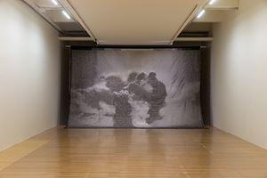 Burning Landscape VI by Antonio Vega Macotela contemporary artwork