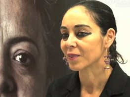 Shirin Neshat: the power behind the veil