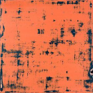 Overlaid Series. No.20-50-04 by Kim Deok Han contemporary artwork