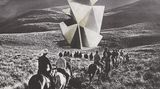Contemporary art exhibition, Group Exhibition, SHELTER IN PLACE at Metro Pictures, Online Only, USA