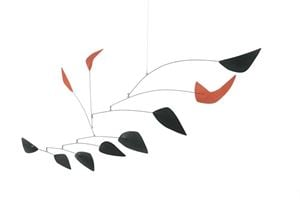 Untitled by Alexander Calder contemporary artwork