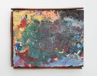 #0066 by Jake Walker contemporary artwork painting