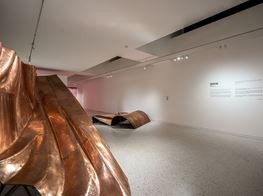 'Too many people have been claiming whatever stupidity on what freedom might or might not be.' : Danh Vo solo exhibition in Winsing Art Place