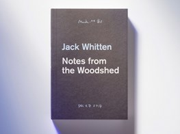 Jack Whitten's Newly Published Journals Chronicle a Troubled Path to Success