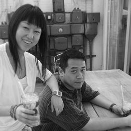 Sun Yuan + Peng Yu