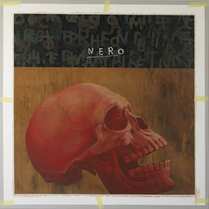 Nero by Jumaldi Alfi contemporary artwork