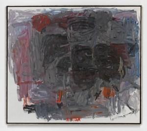 Accord I by Philip Guston contemporary artwork