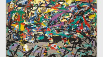 Contemporary art exhibition, Arthur Monroe, Arthur Monroe: Selected Works at 625 East Hyman Ave, Aspen, USA